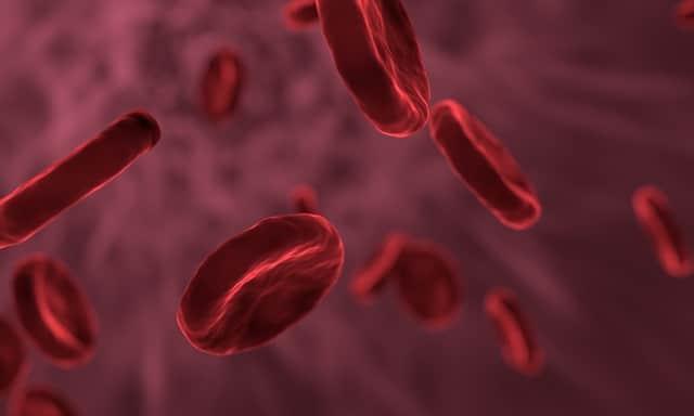 Витамины для повышения гемоглобина