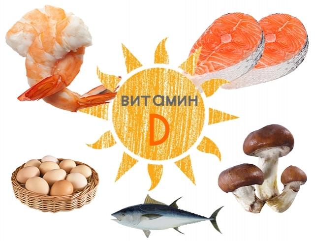 Анализ крови на витамин Д: для чего нужен, что показывает