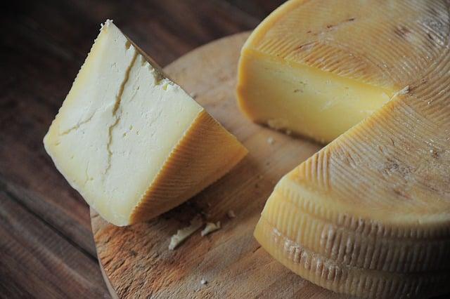 Полезные свойства сыра, какие витамины содержит сыр