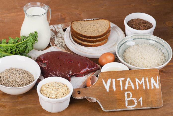 Тиамин (Б1): в каких продуктах он содержится больше всего